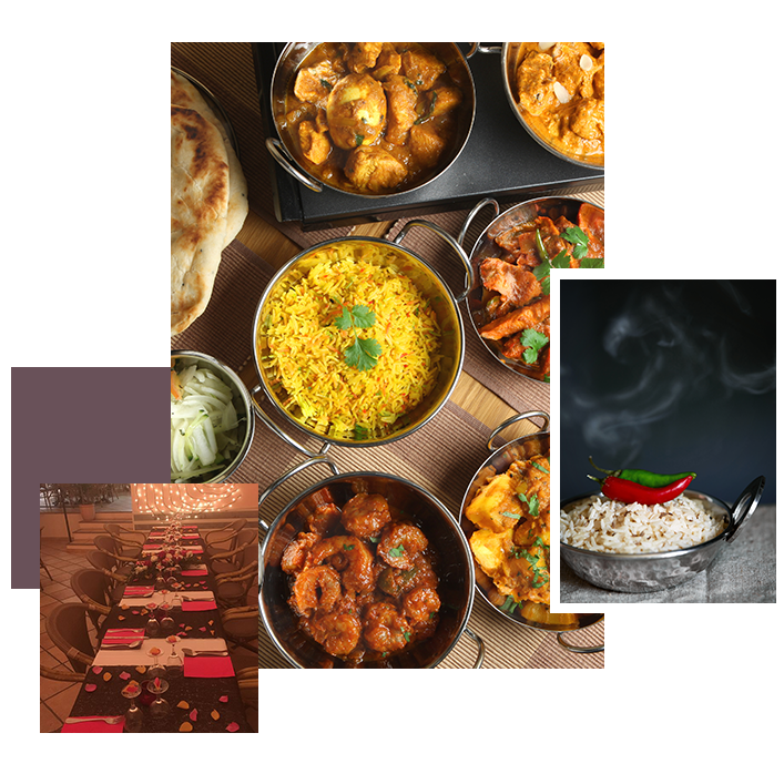 Le Restaurant - Tandoori Flame - Restaurant Indien Nice