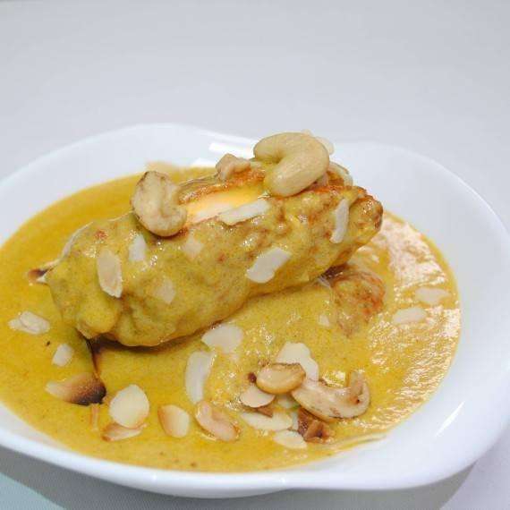 Tandoori Flame - Restaurant Indien Nice